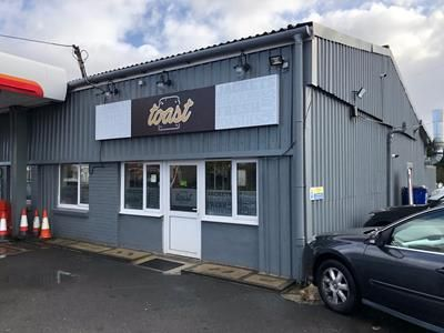 Thumbnail Restaurant/cafe to let in Toast, Penybanc Road, Ammanford, Carmarthenshire