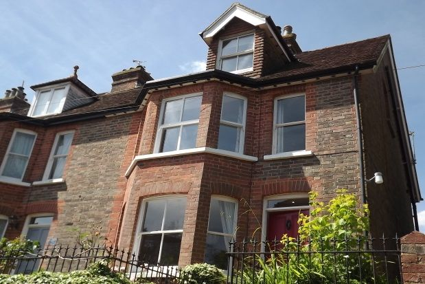 Thumbnail Property to rent in Rotherfield Lane, Mayfield