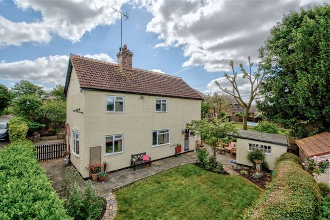Thumbnail Detached house for sale in Tye Green Village, Harlow, Essex