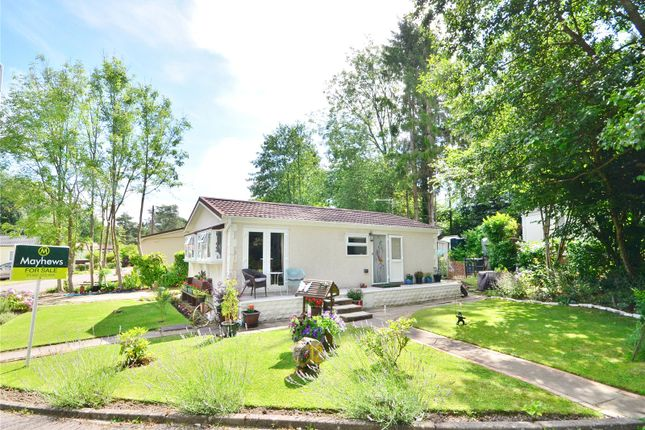 2 bed detached house for sale in Turners Hill, Crawley, West Sussex