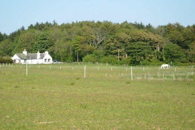 Thumbnail Barn conversion for sale in Whithorn, Newton Stewart