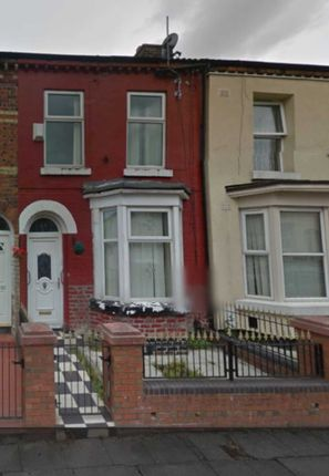 Detached house for sale in Investment Property, Ullswater Street, Liverpool