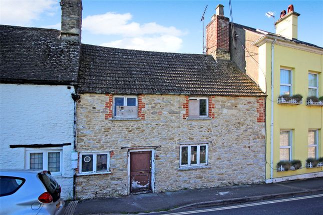 2 bed terraced house for sale in Church Street, Faringdon SN7