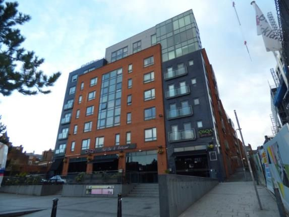 3 bed flat for sale in Oldham Street, Liverpool, Merseyside