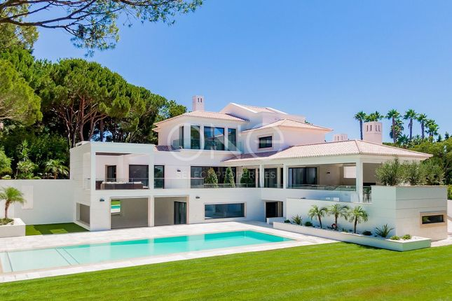 Thumbnail Villa for sale in Quinta Do Lago, Algarve, Portugal