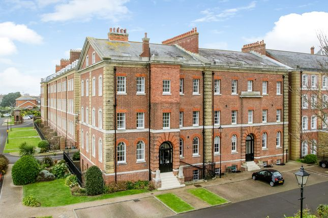 Thumbnail Town house for sale in Royal Gate, Southsea