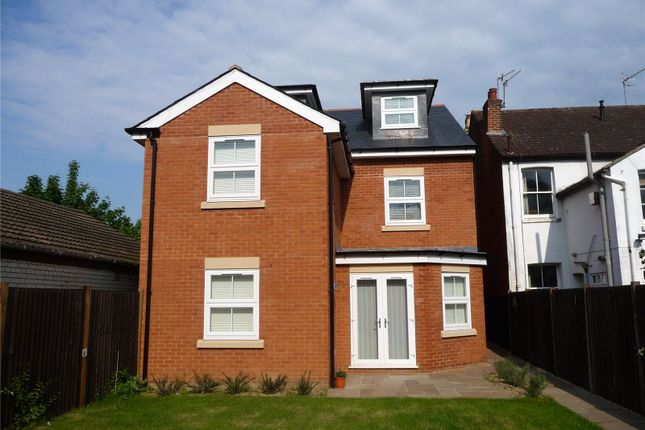 Picture No. 11 of The Reside Apartments, 9A George Road, Guildford GU1