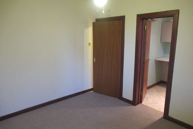 Lounge of Caledonia Court, Ardrossan KA22