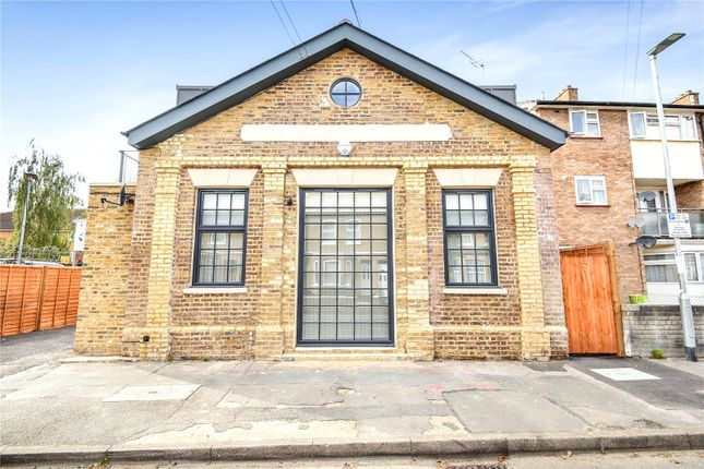 Thumbnail Terraced house for sale in Plot 2, Mission Lodge, 44 Waterloo Road, Uxbridge
