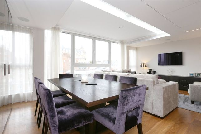 Flat for sale in -`Harmont House, + V 20 Harley Street, Marylebone