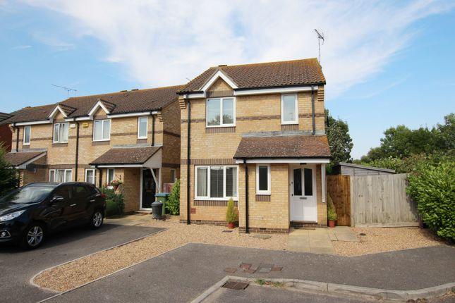 Thumbnail Property to rent in Lilac Close, Littlehampton