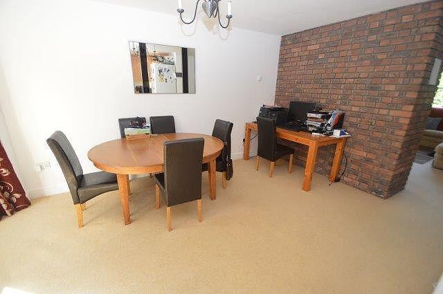 Dining Room of Wheeler Lane, Witley, Godalming GU8
