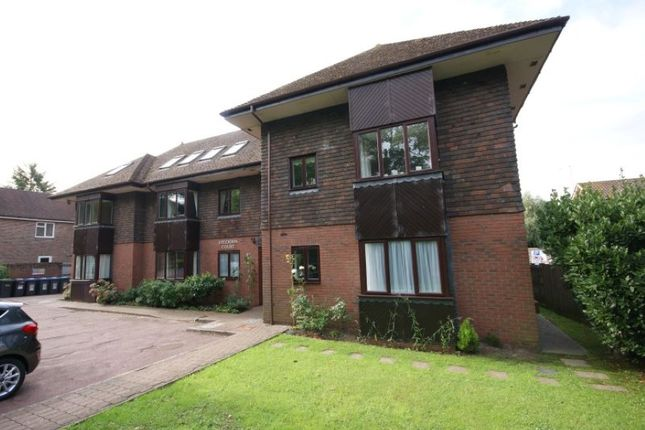 Thumbnail Property for sale in 15 Fitzjohn Court, 66 Keymer Road, Hassocks