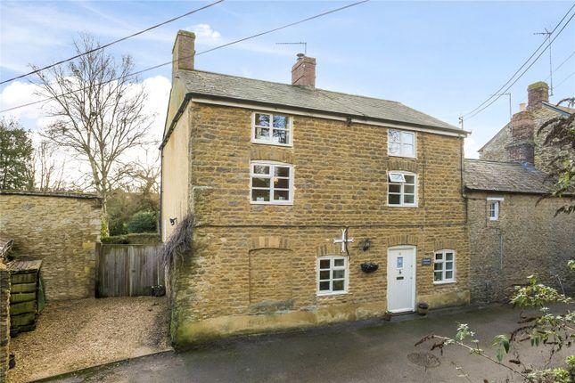 Thumbnail Semi-detached house for sale in Fox Lane, Westcote Barton, Chipping Norton, Oxfordshire