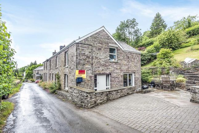 Thumbnail Cottage for sale in Old Road, Bwlch, Brecon LD3,