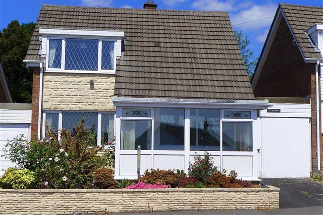 Thumbnail Bungalow for sale in Maeshendre, Aberystwyth, Ceredigion