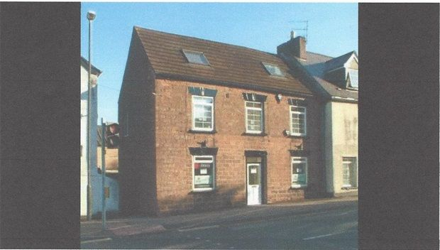 Thumbnail Shared accommodation for sale in Gloucester Road, Coleford