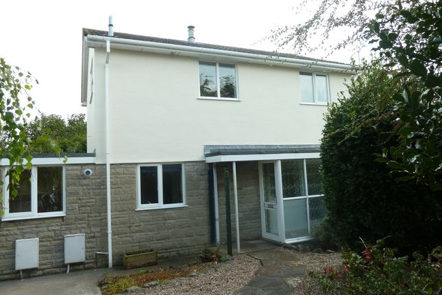 Thumbnail Detached house to rent in Hillmead, Langford