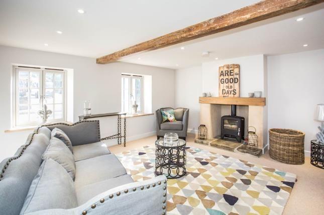 Thumbnail Semi-detached house for sale in North Creake, Fakenham, Norfolk
