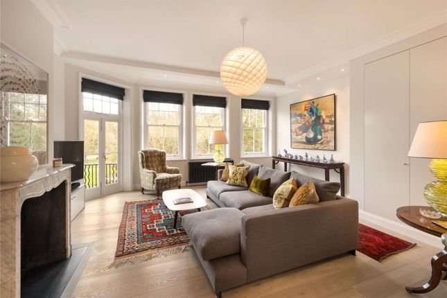 Thumbnail Flat for sale in Norfolk Mansions, Prince Of Wales Drive, London