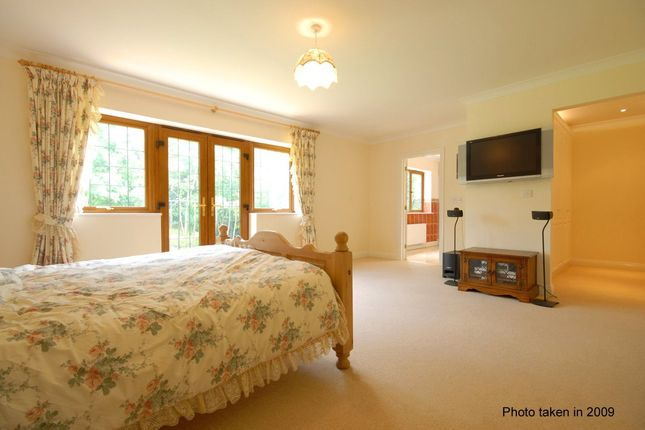 Master Bedroom of Lower Argyll Road, Exeter EX4