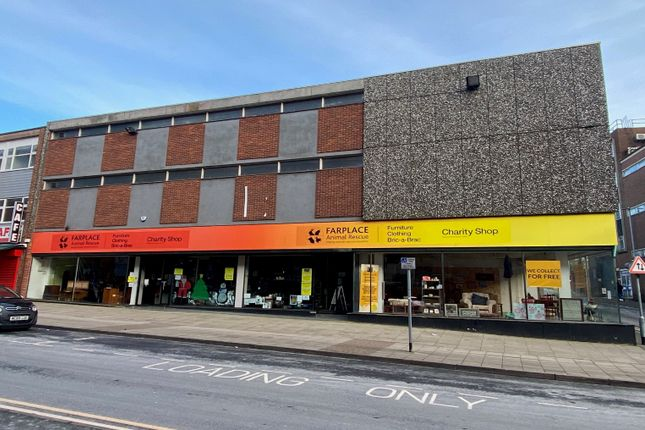 Thumbnail Retail premises to let in 12-16 Town Road, Hanley, Stoke On Trent, Staffordshire