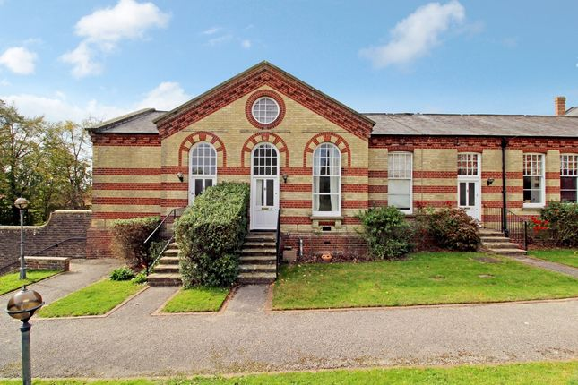 Thumbnail Flat to rent in Park West, Southdowns Park, Haywards Heath