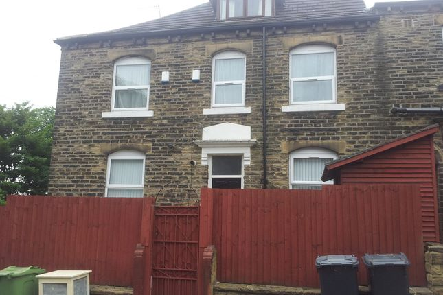 Thumbnail Terraced house to rent in Yews Mount, Lockwood, Huddersfield