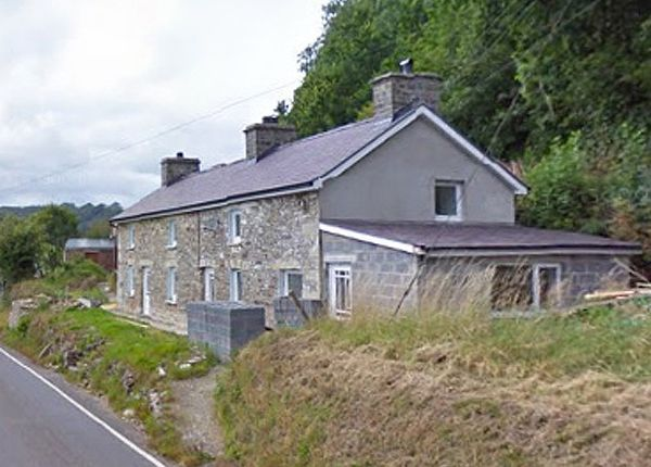 Thumbnail Cottage to rent in Gorrig, Llandysul, Ceredigion, West Wales
