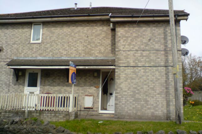 Thumbnail Flat to rent in Old Bakery Court, Pentyrch, Cardiff