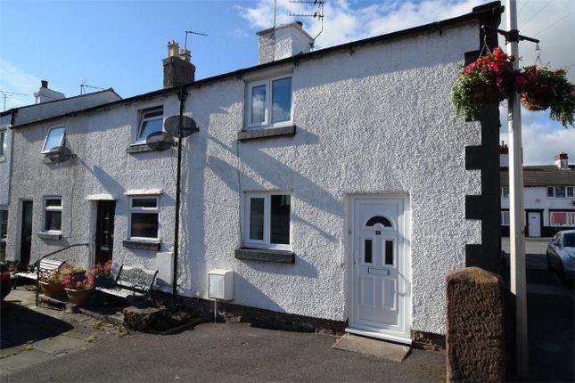 Thumbnail End terrace house to rent in Town Lane, Little Neston, Neston, Cheshire
