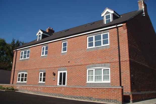Thumbnail Flat to rent in Melton Road, Barrow Upon Soar