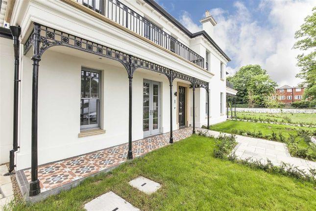 Thumbnail Property for sale in Hampton Road, Hampton Hill, Hampton