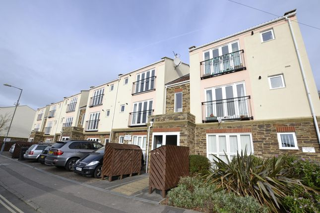 Thumbnail Flat to rent in Montpelier Court, Station Road, Montpelier