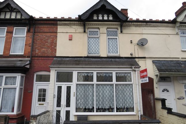 Thumbnail Semi-detached house for sale in Cheshire Road, Smethwick