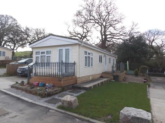 Thumbnail Detached house for sale in Goldenbank, Falmouth, Cornwall