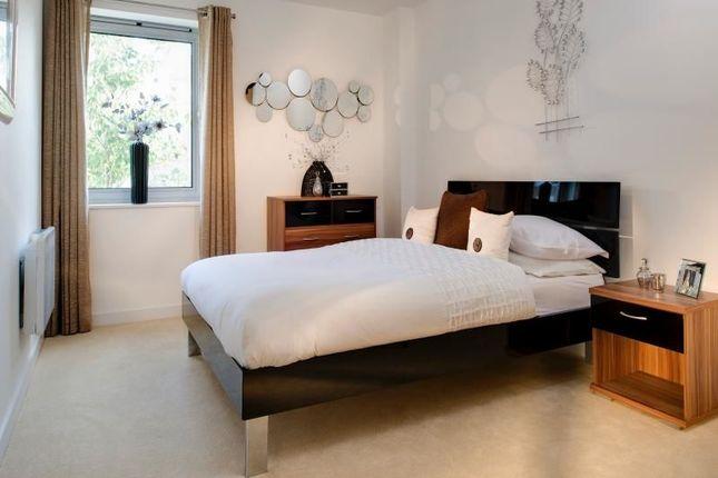 1 bed flat to rent in Bonfire Corner, Portsmouth