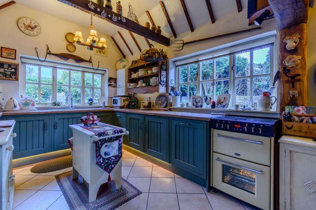 Kitchen of Mill Lane, Ashington, Pulborough RH20