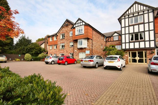Thumbnail Property for sale in Grove Avenue, Wilmslow