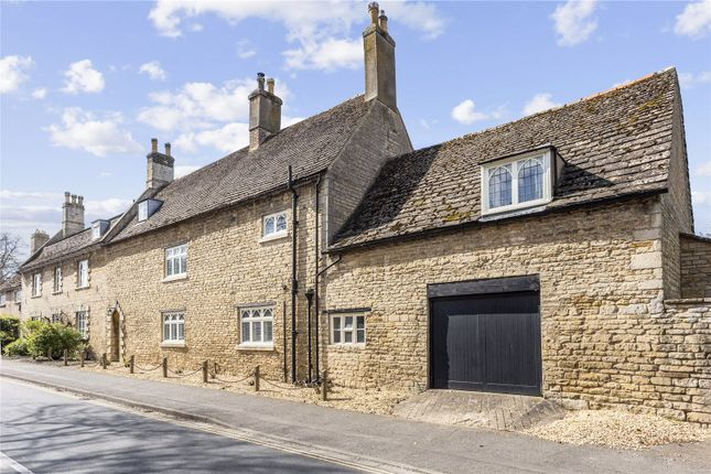 Thumbnail Property for sale in Werrington Hall North, Hall Lane, Peterborough