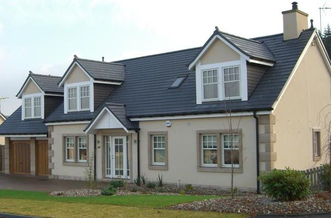 Thumbnail Detached house to rent in The Meadows, Maryculter, Aberdeen