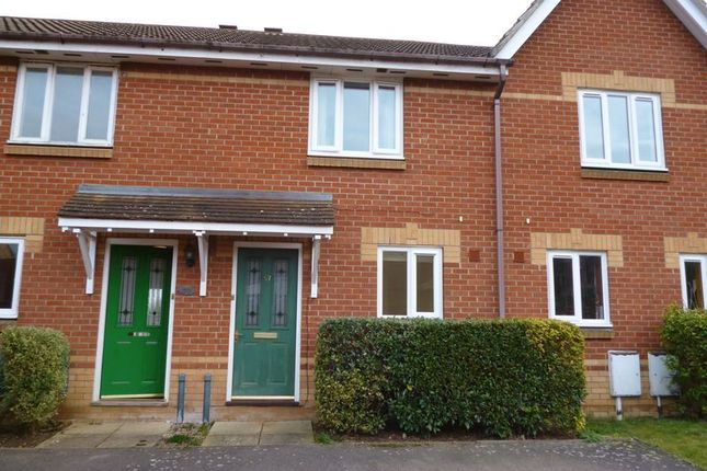 Terraced house to rent in Elder Drive, Daventry