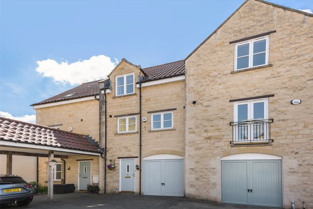 Thumbnail Terraced house for sale in Devonshire Mews, Bath, Somerset