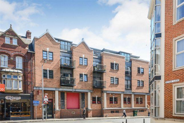 Thumbnail Flat for sale in Bridge Street, York