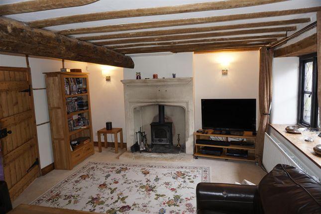 Living Room of Hawkeridge, Westbury BA13