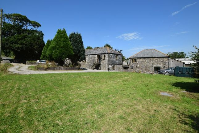 Thumbnail Detached house for sale in North Hill, Launceston