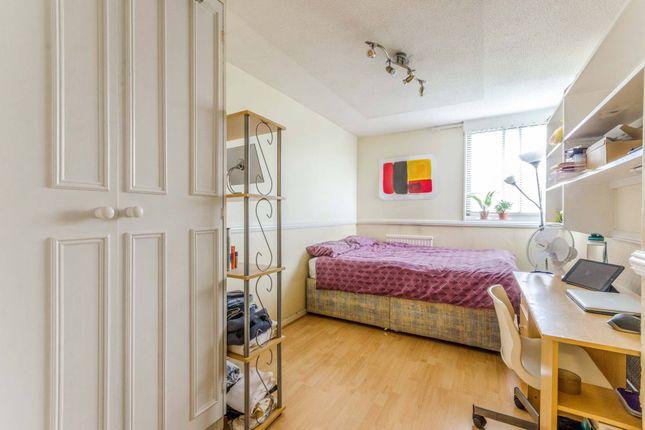Thumbnail Flat for sale in Greville Street, Farringdon, London