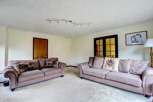 Lounge (3) of Wicken Road, Deanshanger, Milton Keynes MK19