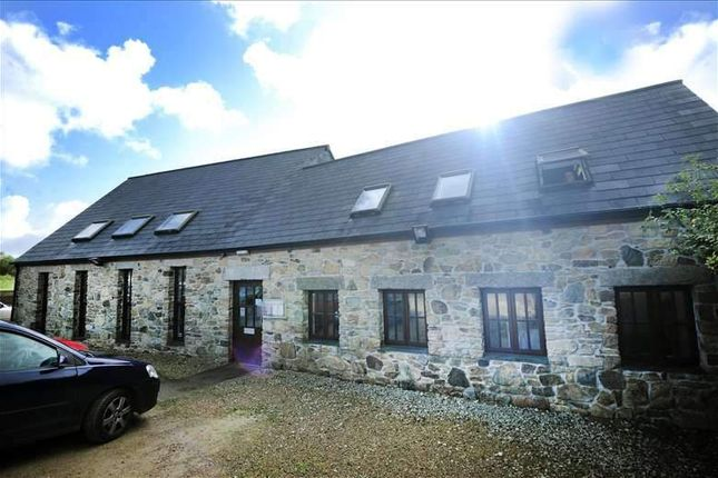 Serviced office to let in Penstraze, Chacewater, Truro