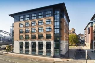 Thumbnail Office to let in The Square, 2 Broad Street West, Sheffield, South Yorkshire